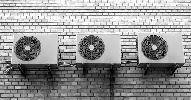 Aparatos de aire acondicionado: cómo protegerlos frente a la legionella