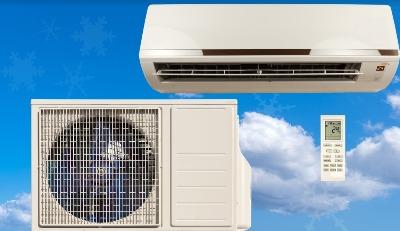 colocar aire acondicionado split