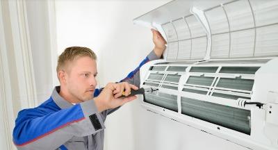 instaladores aire acondicionado Majadahonda